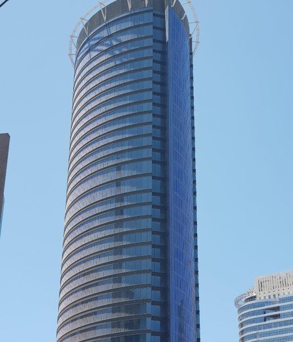 מגדל ספיר סטאטוס